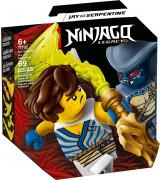 LEGO NINJAGO Eepiline lahingukomplekt – Jay vs. Serpentine 71732