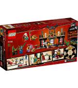 LEGO NINJAGO Elementide turniir 71735