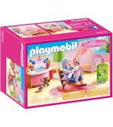 PLAYMOBIL DOLLHOUSE Beebituba 70210