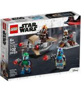 LEGO STAR WARS Mandalorian™-i lahingukomplekt 75267
