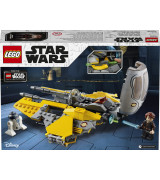 LEGO STAR WARS Anakini Jedi™ Interceptor 75281