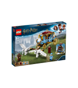 LEGO Harry Potter Beauxbatonsi kaarik: saabumine Sigatüüka™ lossi 75958