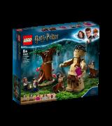 LEGO Harry Potter Keelatud mets: Umbridge´i paljastamine 75967