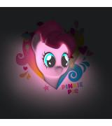 3D LIGHTS My Little Pony öövalgusti (Pinkie Pie)