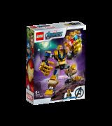 LEGO SUPER HEROES Thanose robot 76141