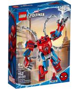 LEGO SUPER HEROES Spider-Mani robot 76146