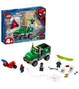 LEGO SUPER HEROES Vulture'i veokirööv 76147