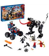 LEGO SUPER HEROES Venomosauruse varitsus 76151