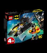 LEGO SUPER HEROES Batpaadi Pingviinide tagaajamine 76158