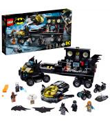 LEGO SUPER HEROES Batmani mobiilne baas 76160