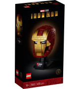 LEGO SUPER HEROES Iron Man Kiiver 76165