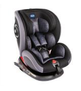 CHICCO Autoturvatool Seat Fix 4 (isofix kinnitusega)