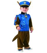 """RUBIES PAW PATROL Kostüüm """"Chase"""", S suurus"""