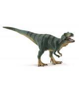 SCHLEICH DINOSAURS Tyrannosaurus Rex Juven.