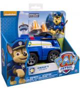 SPIN MASTER PAW PATROL Politseiauto ja Chase