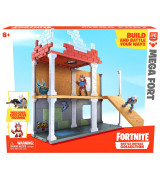 MOOSE FORTNITE Mega Fort Mängukomplekt