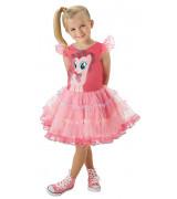 RUBIES MY LITTLE PONY Kostüüm (Pinkie Pie), S suurus