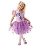 """RUBIES MY LITTLE PONY Kostüüm """"Twilight Sparkle"""", S suurus"""