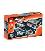 LEGO TECHNIC Mootorikomplekt 8293