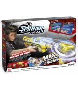 SILVERLIT Spinner M.A.D Blaster Sandstorm