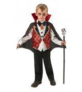 RUBIES Dracula kostüüm S