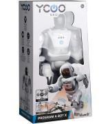 SILVERLIT YCOO Program A Bot X