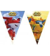 PROCOS SUPER WINGS Riputatavad lipukesed