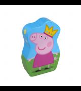 BARBO TOYS Peppa Pig Dekoratiivne Pusle - Princess