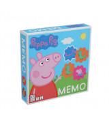 BARBO Peppa Pig Memo