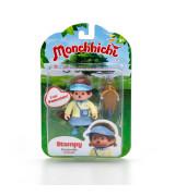 SILVERLIT MONCHHICHI Kuju aksessuaariga (Stampette)