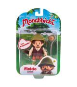 "SILVERLIT MONCHHICHI Kuju aksessuaariga ""Fieldo"", 7.5 cm"
