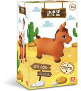 MONDO Pealeistutav hobune
