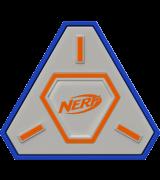 JAZWARES NERF Elite sihtmärk Light Strike