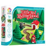 SMART GAMES Little Red Riding Hood Deluxe lauamäng