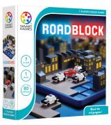 SMART GAMES Roadblock lauamäng