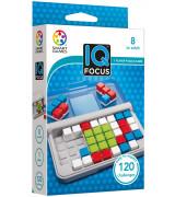 SMART GAMES IQ Focus lauamäng