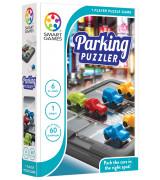 SMART GAMES Parking Puzzler lauamäng