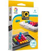 SMART GAMES IQ Puzzler PRO lauamäng