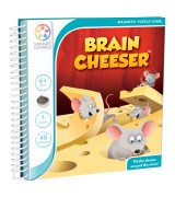SMART GAMES Brain Cheeser lauamäng