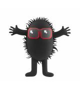 TINC Fuzzy Guy pinal