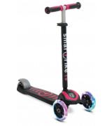 SMARTRIKE T-Scooter T5 Roosa