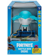 JAZWARES FORTNITE Droon (Lahingu buss)