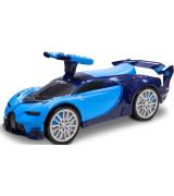 KIDZTECH Pealeistutav auto Bugatti Vision GT