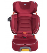 CHICCO Fold & Go turvatool Red Pas.