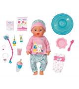 ZAPF BABY BORN Interaktiivne nukk, 43 cm