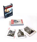 PIATNIK Kaardid - Sõjalaevad
