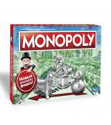 HASBRO MONOPOLY lauamäng Monopoly Classic (vene keeles)