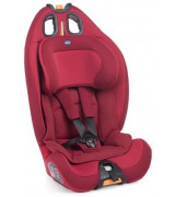 CHICCO GRO-UP 123 Turvatool (Red Passion)