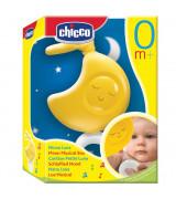 CHICCO Muusikaga Kuu
