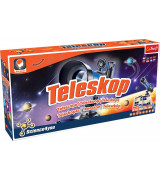 TREFL SCIENCE4YOU Teleskoop